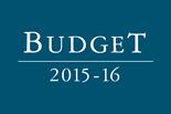 Current Australian Government Budget logo