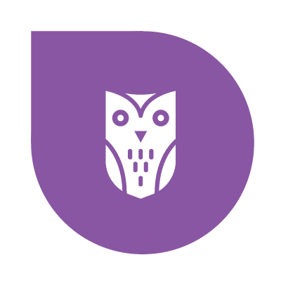 Icon: The What Works Owl